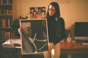 Zoe Croggon artist