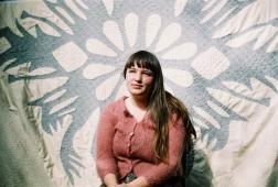 Ruby Hoppen artist