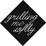 grilling me softly header