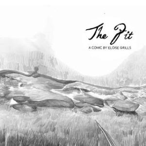 The Pit by Eloise Grills